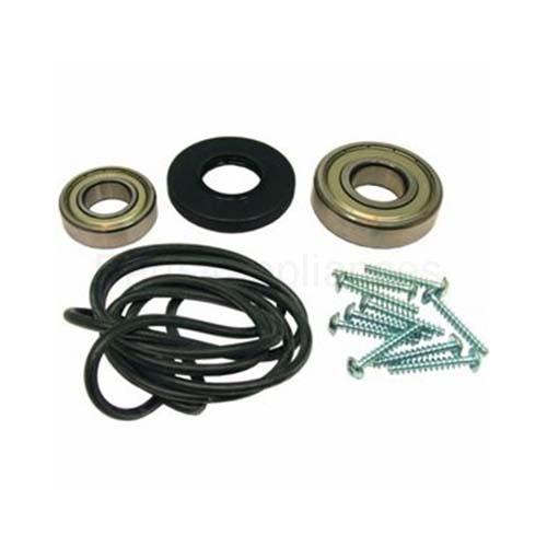 Bosch washing machine bearing kit 172686 for Washing machine motor bearings