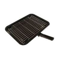 Grill Pans And Trays