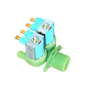 Beko Washing Machine Double Water Valve