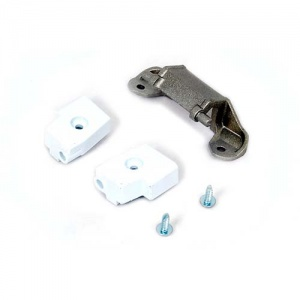 White Knight Tumble Dryer Hinge Kit