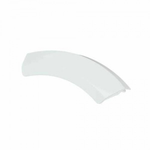 Compatible Bosch White Door Handle