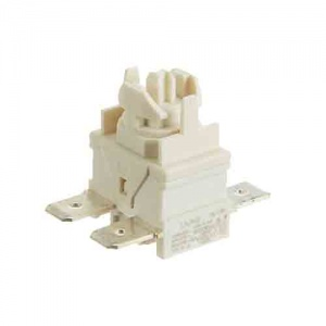 Indesit Dishwasher On/Off Push Switch