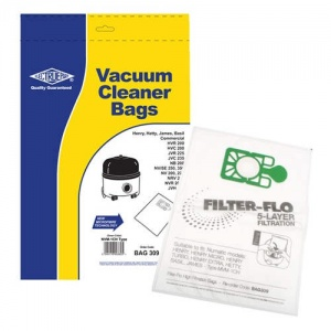 Numatic Henry Vacuum Cleaner Bags