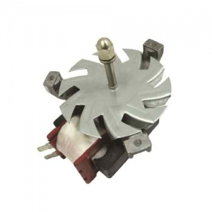Beko Cooker Fan Oven Motor