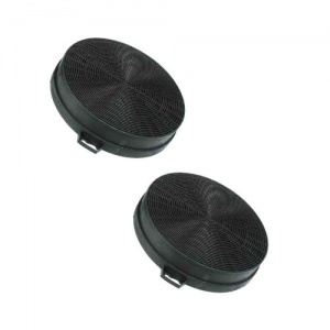 Siemens Cooker Hood Carbon Filters - 2 Pack