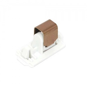 Whirlpool Tumble Dryer Door Catch Housing