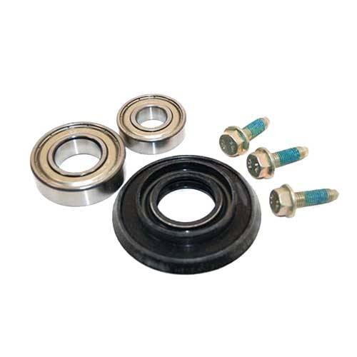 washing machine bearings replacement cost