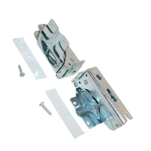 Siemens Integrated Fridge Freezer Door Hinge Set