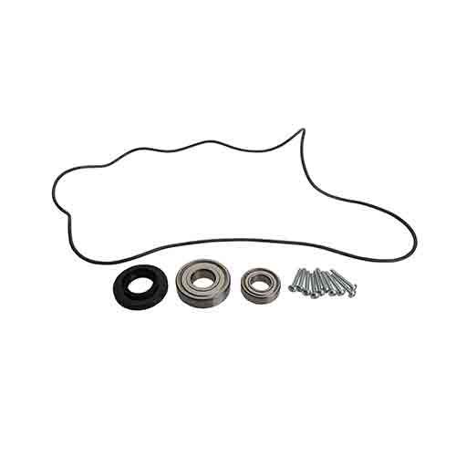 Genuine part number 172686 Bosch Washing Machine Drum Bearing /& Seal Kit