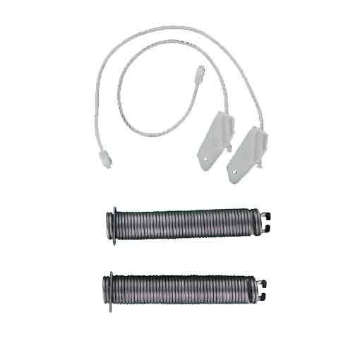 Neff S51E40X1GB//13 S51E40X1GB//14 Dishwasher Door hinge Springs /& Rope