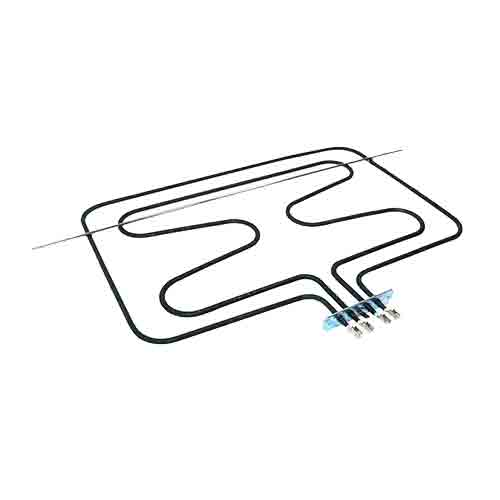 Indesit KP 59 MS.C //G Top Oven//Grill Element 3050W X
