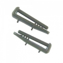 Lamona Dishwasher Rear Rail End Caps