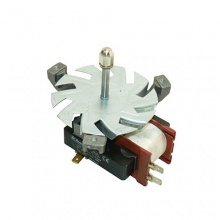 Lamona Cooker Main Oven Fan Motor