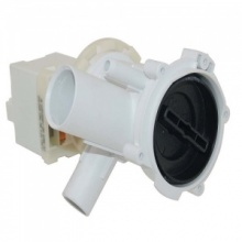 Smeg Washing Machine Drain Pump