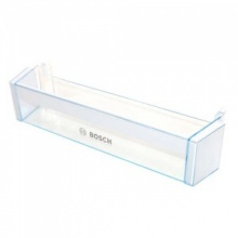 Bosch Fridge Freezer Bottle Tray