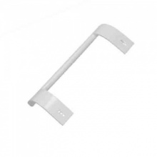Beko Fridge  Freezer White Door Handle