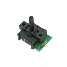 Beko Washing Machine Selector Switch Unit