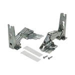Bosch Fridge Freezer Door Hinge Set