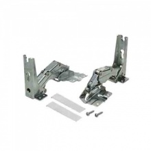 Bosch Integrated Fridge Freezer Door Hinges