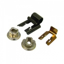 Bosch Oven Shelf Support Fixing Kit