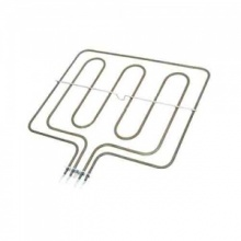 Top Dual Oven Grill Element 2600W