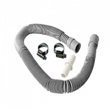 Universal Drain Hose Extension Kit 2 Metre