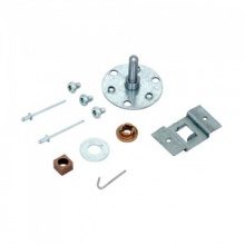 Indesit Tumble Dryer Drum Shaft Bearing Kit