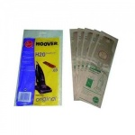 Hoover Purepower H20 Dust Bags