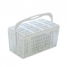 Candy Dishwasher Cutlery Basket