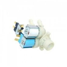 Hoover Washing Machine Triple Fill Valve