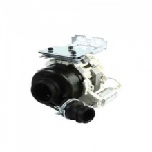 Ignis Dishwasher Wash Pump Motor