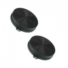 Bosch Cooker Hood Carbon Filters - 2 Pack