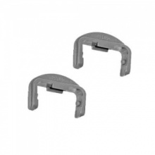 Diplomat Dishwasher Rail Cap Fronts