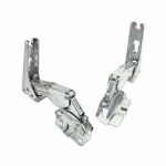 Fridge Door Hinge Set for Siemens