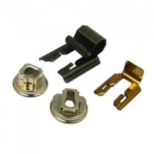 Siemens Oven Shelf Support Fixing Kit