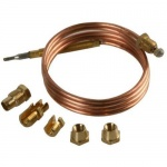 Universal Gas Cooker Thermocouple Kit 1500mm
