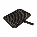 Universal Cooker Oven Grill Pan Assembly