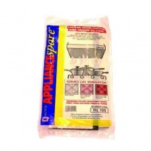 Universal Cooker Hood Grease Filter Kit